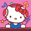 Hello Kitty Music Party - かわいい、キュート!