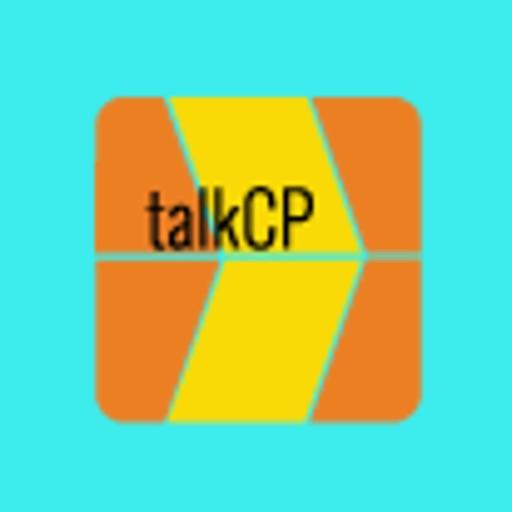talkCP icon