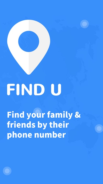 FindU - #1 location share app | App Price Drops