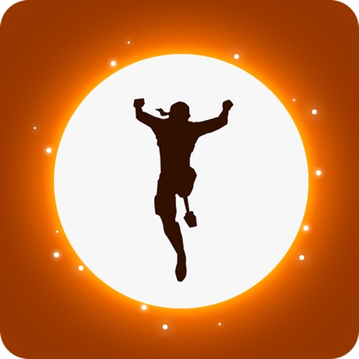 Sky Dancer: Horizon Run