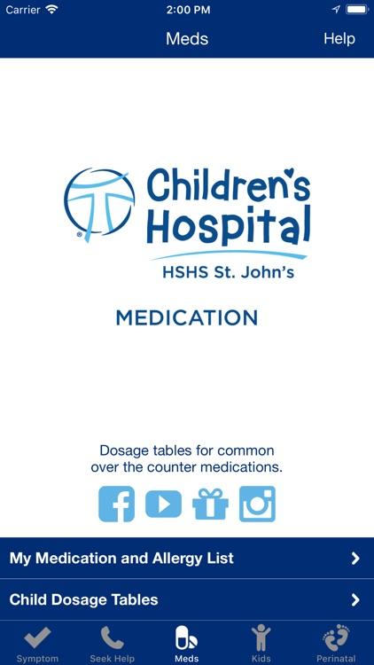 Family Care - HSHS St. John's