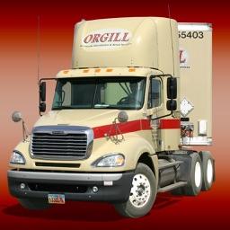 Orgill Transportation App