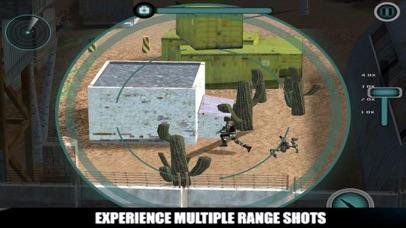 Sniper Assassin FPS screenshot 3