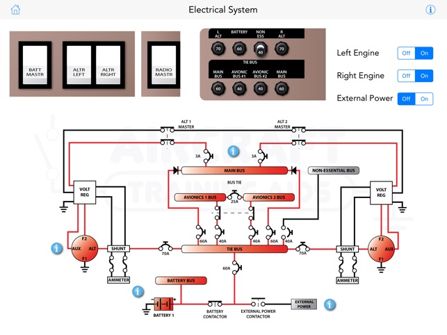 X W on electrical switch wiring diagram