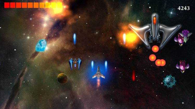Space War SE screenshot-3