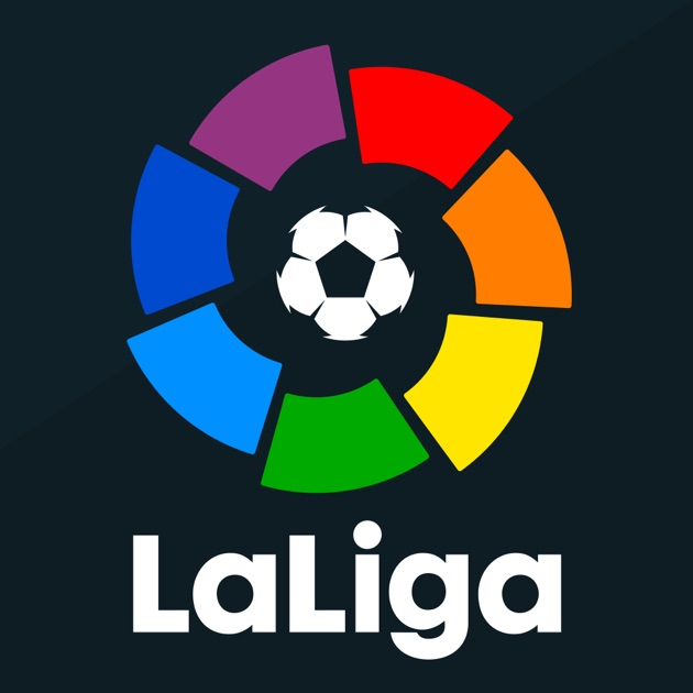 La Liga: Spanish Football on the App Store