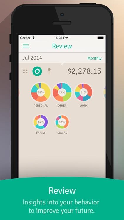 Wally Lite - Personal Finance screenshot-3