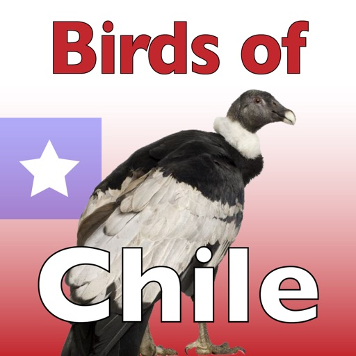 The Birds of Chile
