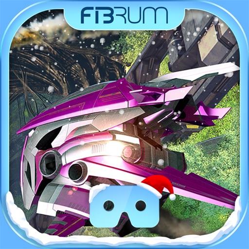 VR Sky Runners