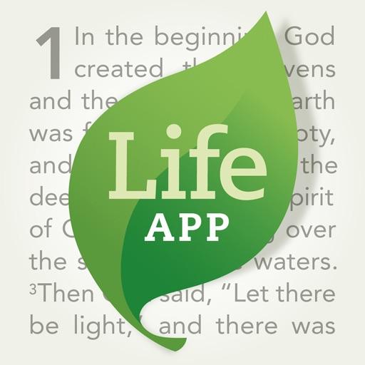 Life App – Migration Utility