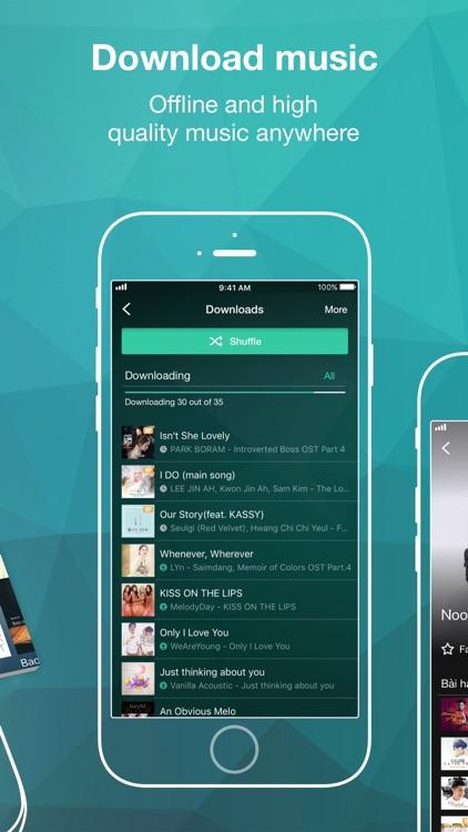 MOOV Music App by MOOV (HONG KONG) LIMITED