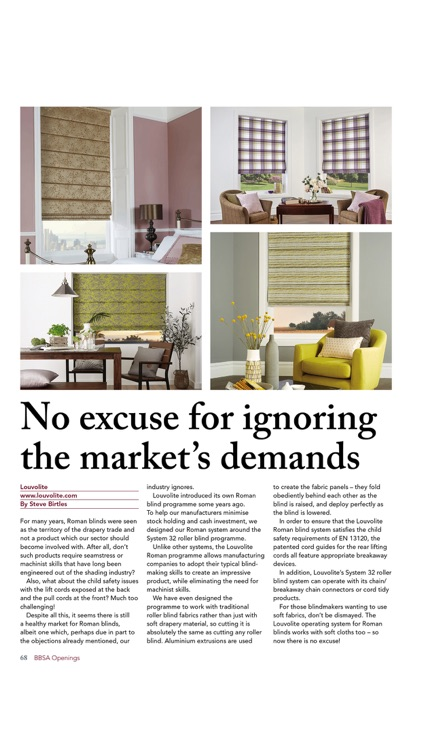 Openings Magazine screenshot-4