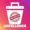 Unlimited Unfollower for Insta