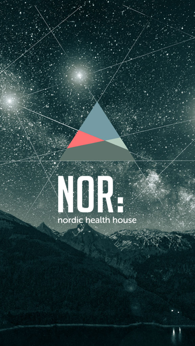 NOR: nordic health house screenshot two