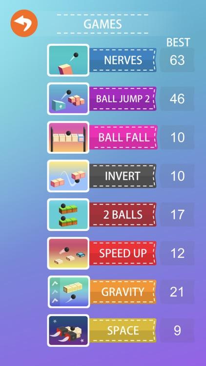 Just Jump screenshot-3