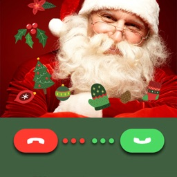 Santa Claus Fake Call