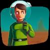 Space Age: A Cosmic Adventure - Big Bucket Software