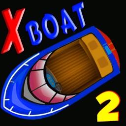 X Boat 2