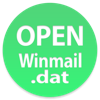 WinMail Dat Viewer & Extractor