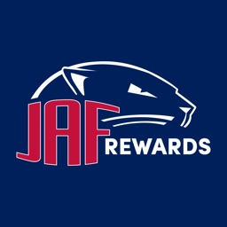 JAF Rewards