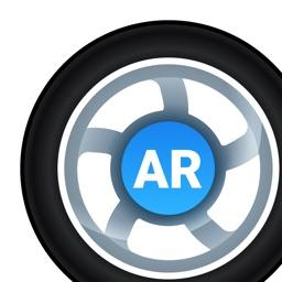 Car Wheels AR