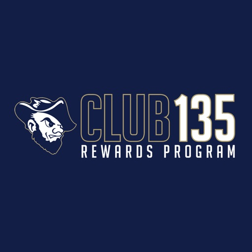 CLUB 135 REWARDS PROGRAM