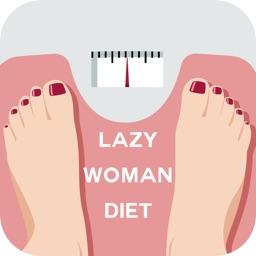 Lazy Woman Diet