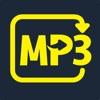 MP3转换器-MP3格式音频提取器