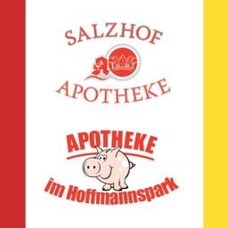 Salzhof-Apotheke - H. Meinecke