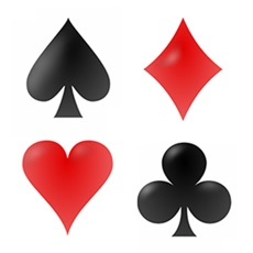 Activities of Solitaire Play