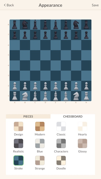 Chess ∘ screenshot-2