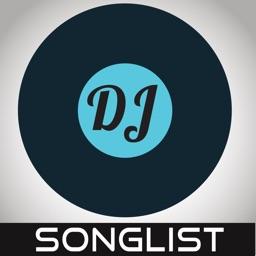 DJ Songlist