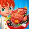 Steak Maker - Food Street Chef
