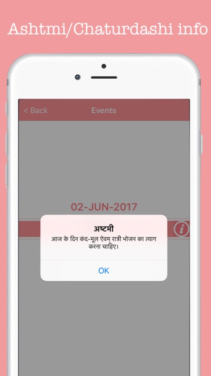 Jain Parv Calendar
