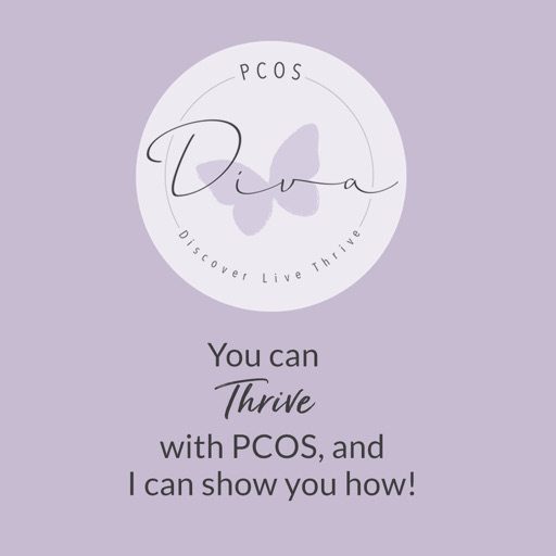 PCOS Diva: Learn How To THRIVE