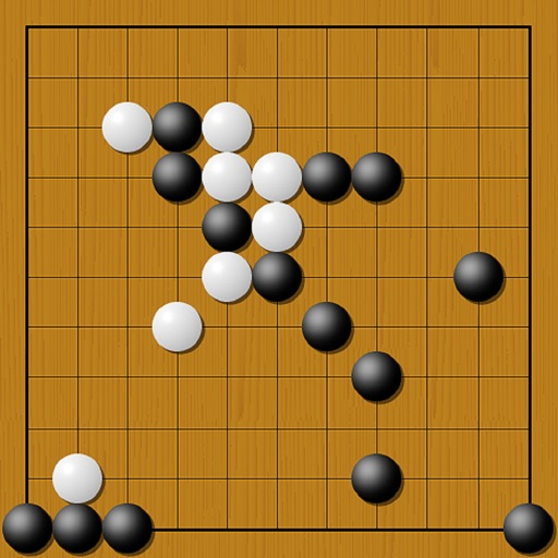 Gomoku - Professional version