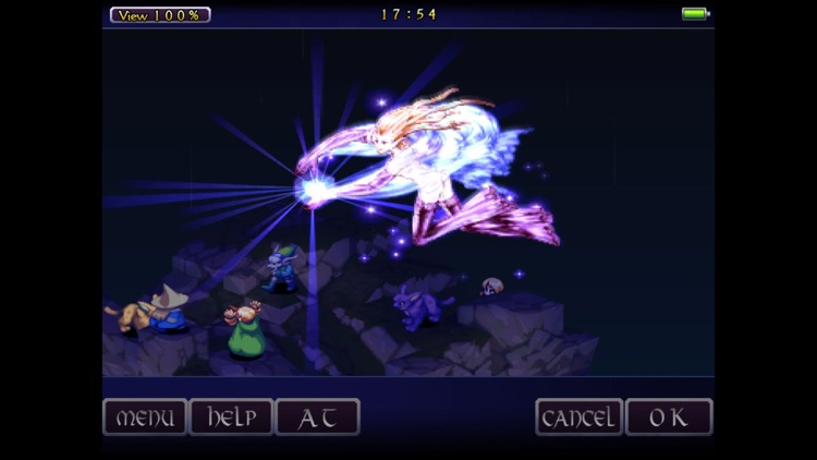 FINAL FANTASY TACTICS 獅子戦争 screenshot-3
