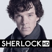 Sherlock: The Network HD