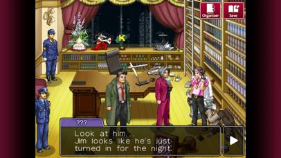 Ace Attorney INVESTIGATIONS screenshot 5