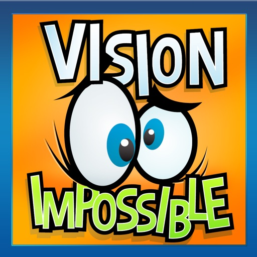 Vision Impossible Snap Pic Slider Puzzle