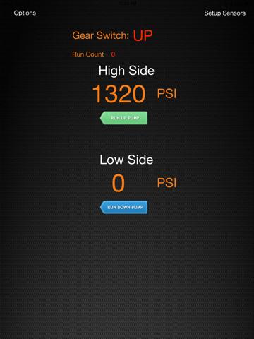 Gear Pressure Controller - náhled