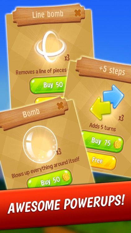 Jane's Village - Farm Game screenshot-5