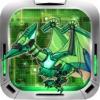 恐龙益智乐园 - 恐龙世界积木拼图游戏