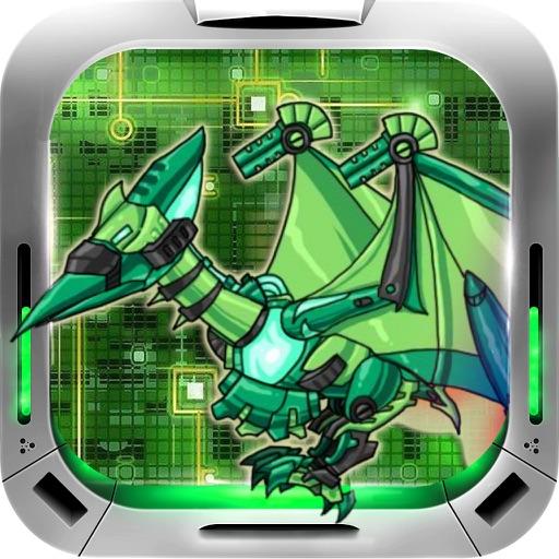 Dinosaur Park - Classic Puzzle Games iOS App