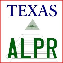 ALPR sentinel Texas