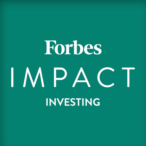 Forbes Impact Investing