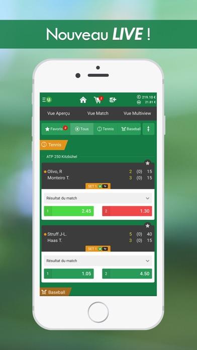 download Unibet Paris Sportifs apps 4