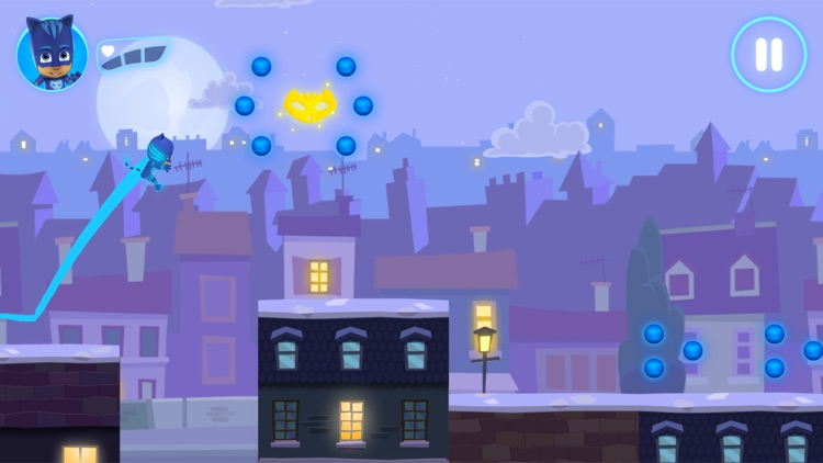 PJ Masks: Moonlight Heroes screenshot-4
