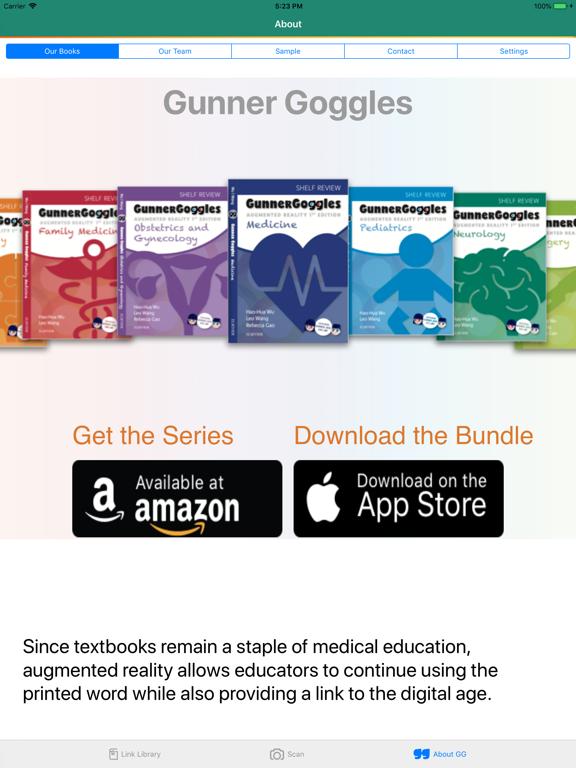 Gunner Goggles Medicine screenshot 10