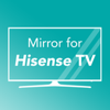 Red Rock Software Development LLC - Mirror for Hisense TV artwork